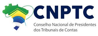 logomarca conselho nacional de presidentes dos tribunais de contas