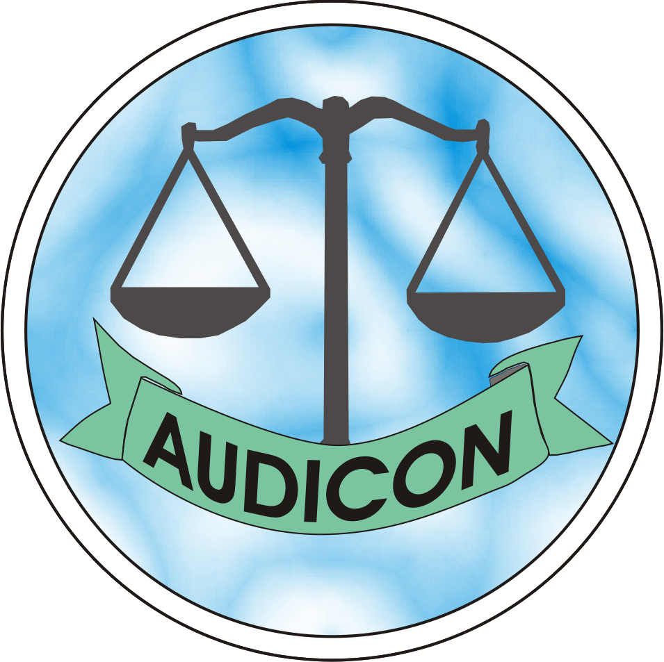 Audicon logo